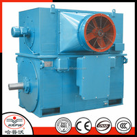 High Voltage Electric Motor 1800KW 1500RPM