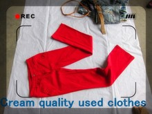 africa import baby used clothing