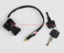 New Ignition Key switch for Yamaha Blaster YFS200 QUAD 98 99 00 01 02 03 04 05 2006