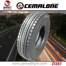 Good quality hot sale radial rubber truck tyre 11r22.5