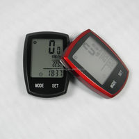 YS 589C exercise bike computer and bicycle speedometer