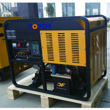 TOPOR China Jiangsu King Max Diesel Generator 10KW Open Diesel Generator Set