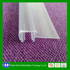 China customized shower screen sealing strip