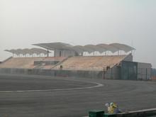 stadium tent membrane structure / Pvc Building Membrane