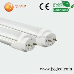 Hot selling UL certificate fluorescent t8 led tube light 1200mm 18w