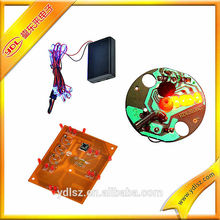 flashing led module for toys and gifts