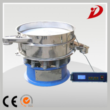 200mesh pharmaceutical glaze ultrasonic vibrating screen