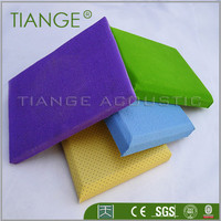 wall coverings fabric covered fiber glass acoustic wall panels
