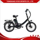Melhor vendas de moda de nova bicicleta elétrica vietnã