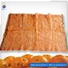 Orange leno raschel mesh bag for oranges