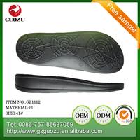 latest men shoe sole design for sandals