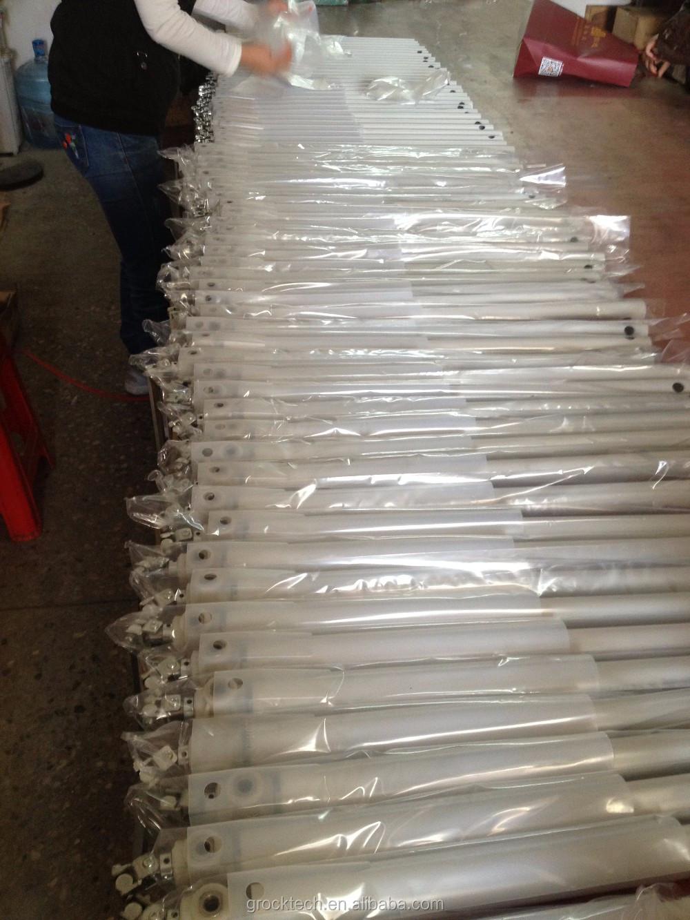 G-Рок высокое качество 100-200 мм винт ход кормящих кровать использование ручной