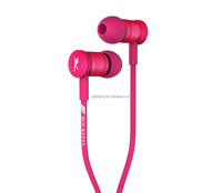 New Arrival The game headset with stereo plug earphone with competitive price computer accessory