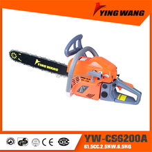 4500 YINGWANG alta qualidade chainsaw para poda