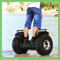 72v 2000W mini 2 wheel electric golf carts, chinese electric car price