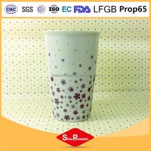 Buy wholesale direct from china half ceramic mug