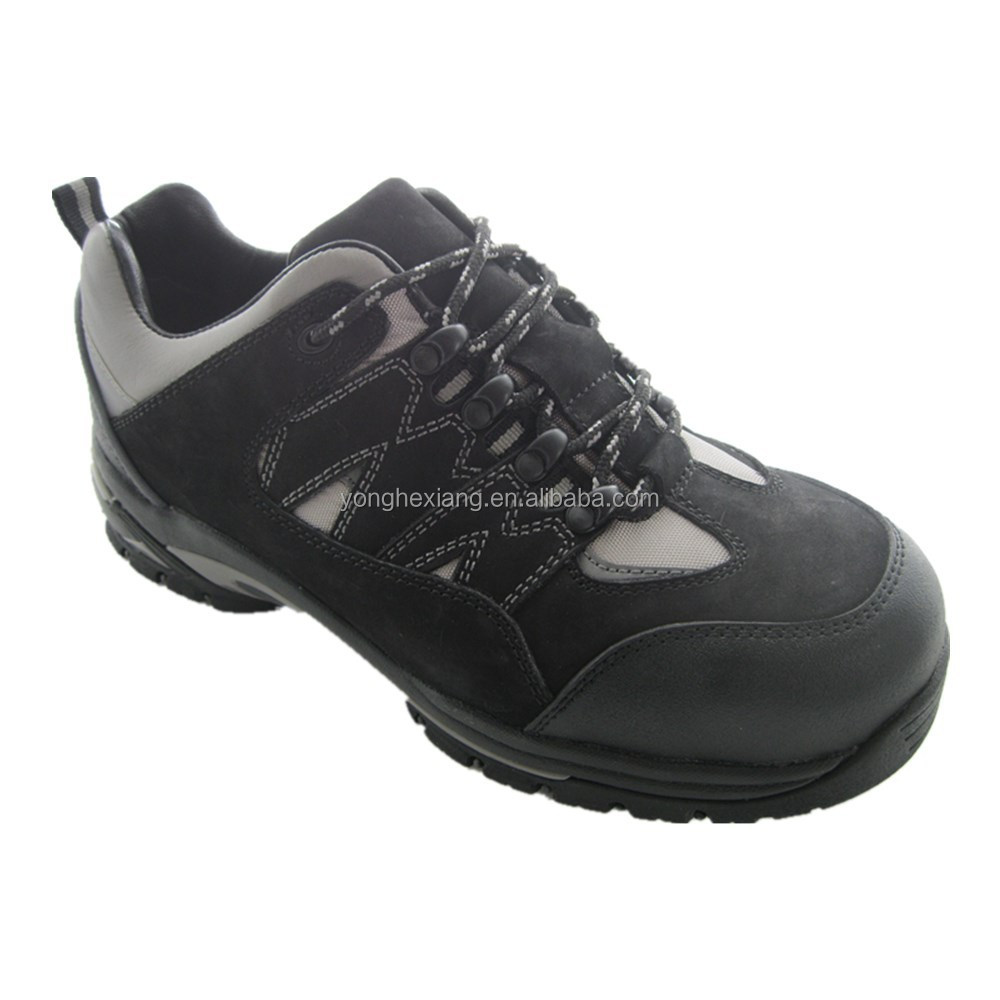 comfortable high quality mens safety shoes work footwear