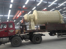 China good quality ISO proved cement plant ball mill