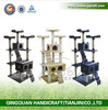 BSCI QQ Catree factory pet supplier cat tree pet products