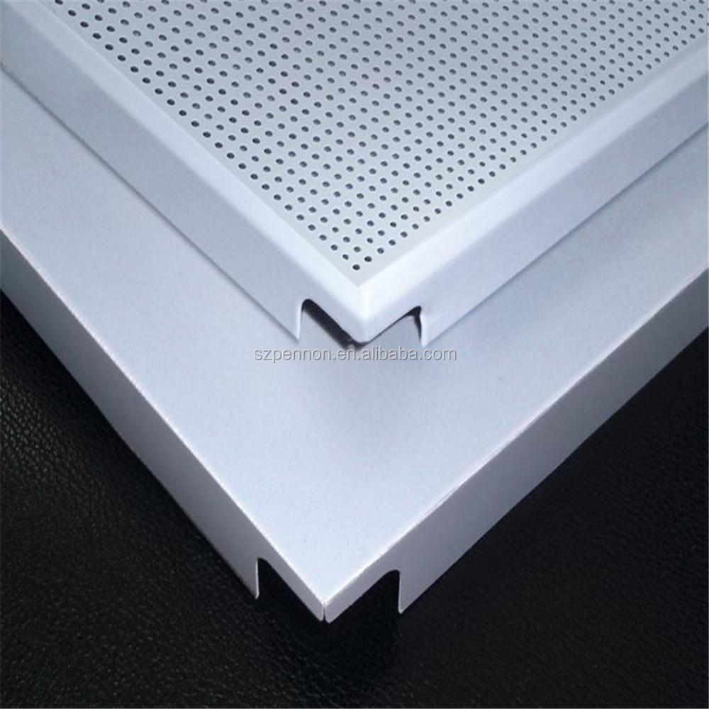 m tal plafond panneau en aluminium ceillig lin aire. Black Bedroom Furniture Sets. Home Design Ideas