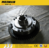WHEEL LOADER SPARE PARTS Three axis assembly FOR SALE 2015 HOT SALE 40