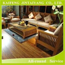 most popular solid wood floor,cheap interior flooring