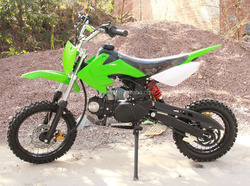 4-Stroke 110CC Dirt bike/Off-Road Bike/Pit Bike