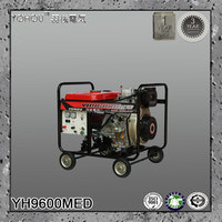 Brisbane portable generators at tractor supply