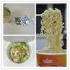 thai beef instant noodle / HALAL ramen cup / delicious OEM noodle supplier