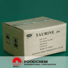 Amino ácido taurina