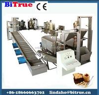 Hot sale Full automatic peanut processing plant