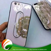 Samples Are Available Custom-Made 3D Sublimation Tpu Case For Iphone 6