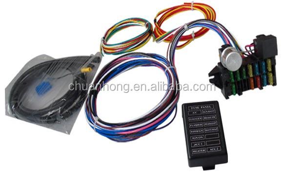 12 Circuit Wire harness kits(2).jpg