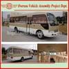 CKZ6720K Replica Toyota Old School Buses for Sale