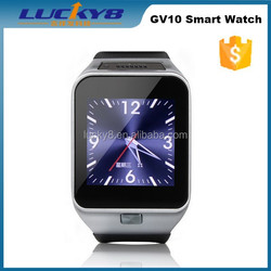 Android Watch Phone With Digital Color 2 Million Pixel Camera Smart Watch