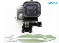 4 line 6 point 8 lines Star Filter Star Light Flare Cross Filter for GoPro Hero 4 3plus 3+ Go pro Filter Accessories GP254