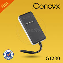 Concox Manufacturer 2015 Newest OBD II Positioning Tracker with Vibration Alarm and Moving Alarm