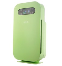 Power saving air freshener with high quality motor