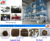 2013 NEW fish feed equipment