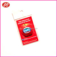 Best Seller Promotional Gifts sticker mobile sticky screen cleaner&sticker cell phone screen cleaner