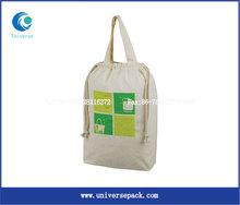 Organic Cotton Bag Shoulder Bags Gift Tote Bag For Promotion Sale