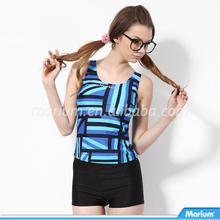 2015 Sexy Girls Photo Hot Open Women Two Piece Swimwear Swimming Suit