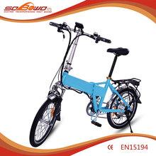 Al alloy 36v led racing ebike smart pedal assistant electric bike