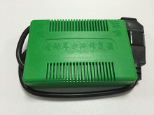 excellent quality electric bicycle/motorcycle battery plate repair device/pulse desulfator