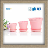 Cheap Plastic large interior decoration contracts