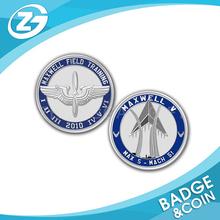 New Custom Replica Repro Souvenir Metal Stamping Coins