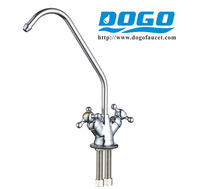 Unique design kitchen sink NSF RO drinking water faucets