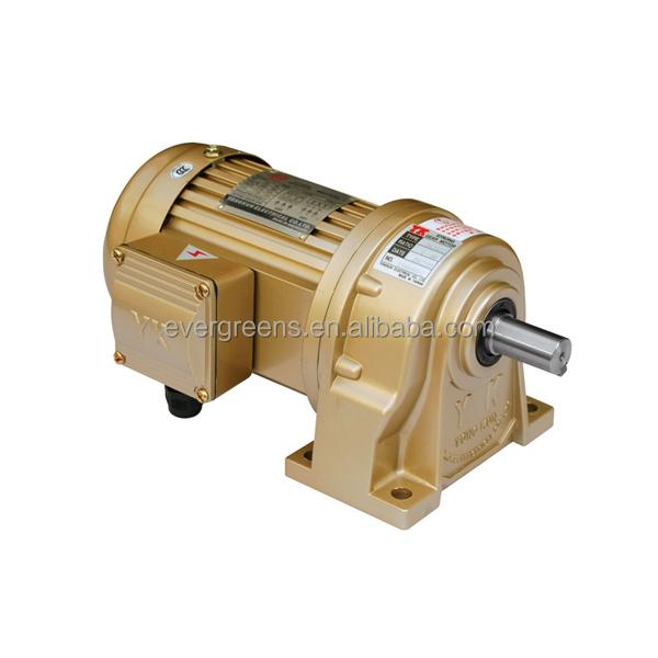 208 230 240 V 90w 50rpm Gear Motor Waterproof Motors