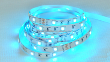 30 leds/meter smd 5050 flexible led ribbon DC 12v/24v with high lumens