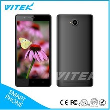 5inch Android 4.4 4G LTE Dual Sim Wifi A smart Phone